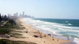 Surfers Paradise Queensland
