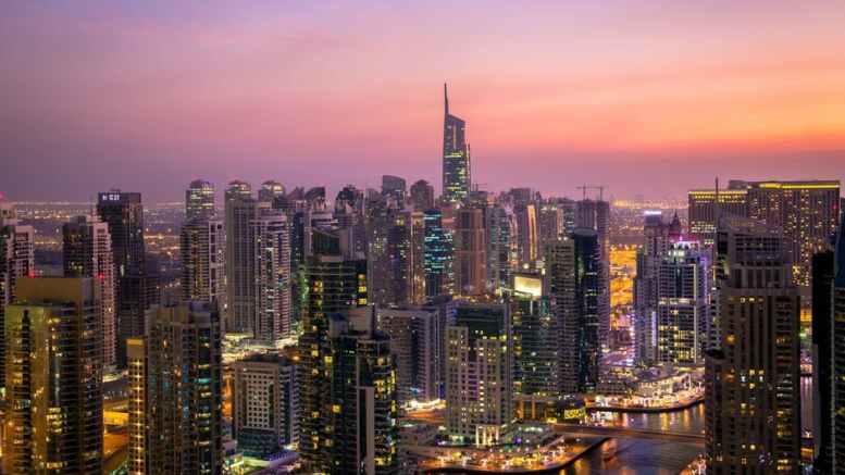 Dubai luxury