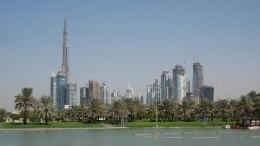 Dubai ripe for investment