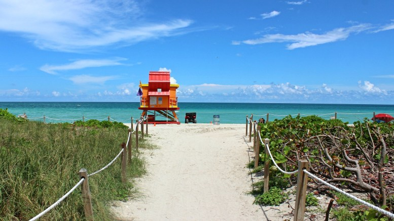 Luxury Property Sales in South Florida Surge