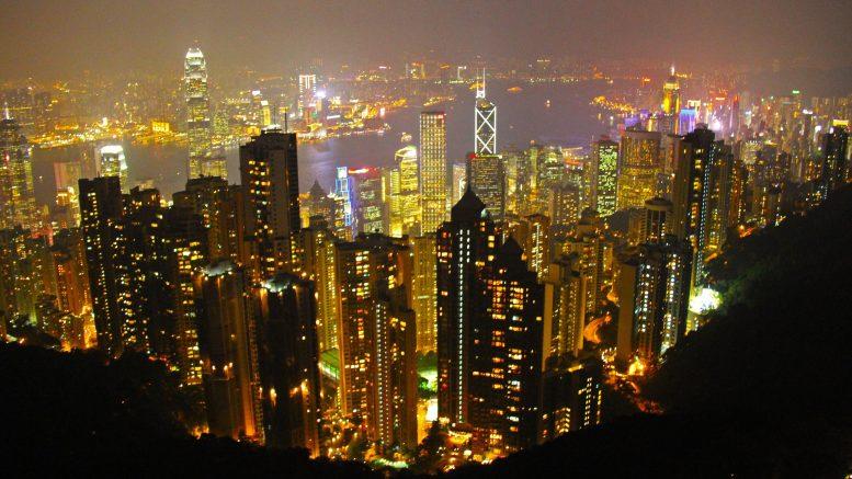 Densest Residential Property Development in Hong Kong