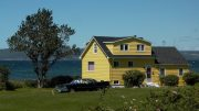 Canadian Recreational Property Market Rising