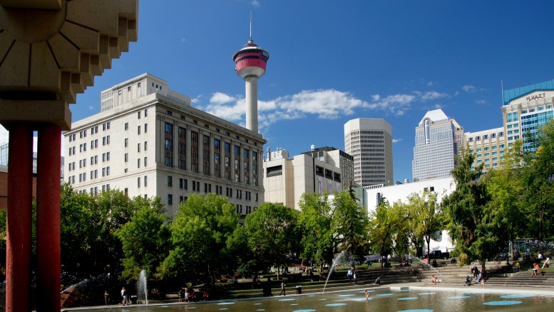 Calgary Property Prices Dropping as Sales Rise