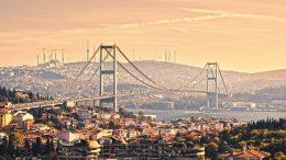 Turkish Government Encouraging Overseas Property Investors