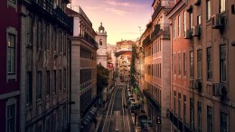 Lisbon Foreign Property Investment Up