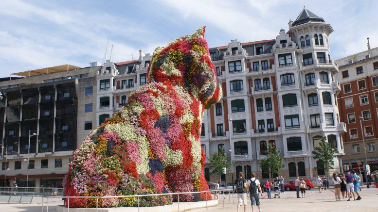 Abando - The Heart of Bilbao