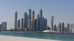 UAE Real Estate Market Expected Recovery in 2020