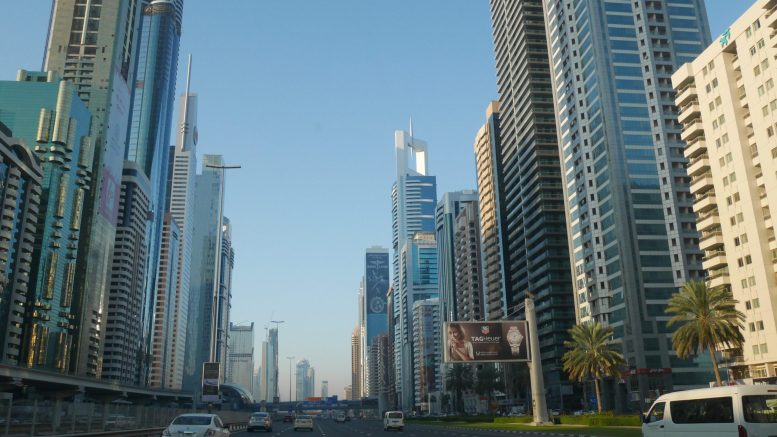 Dubai Yields Remain Strong Despite Rents Falling