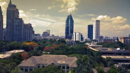 Buying Property in Thailand - Part One