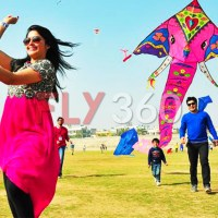 Indian Kite Flying - Becoming a National Trend!