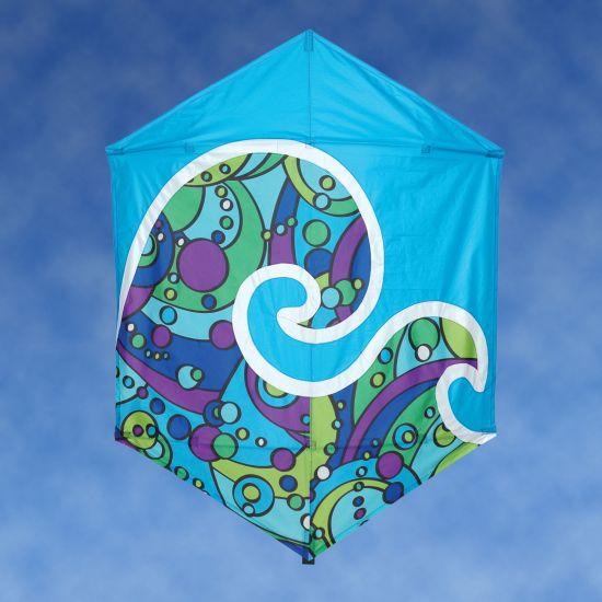 Rokkaku kite | single line kite | FLY360
