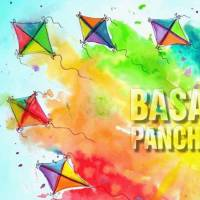 Reviving the Dying Culture of Kite flying on Basant Panchami
