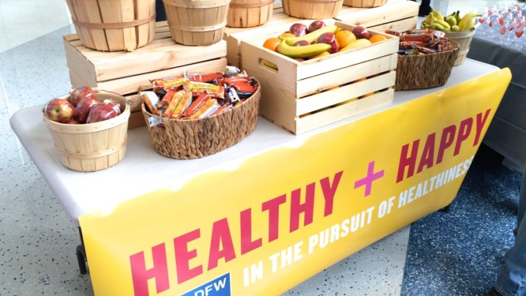 Healthy + Happy - Fruit Stands (Claire Bloxom Armstrong)