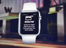 Apple Watch Works With Boarding Passes Hotel Room Keys