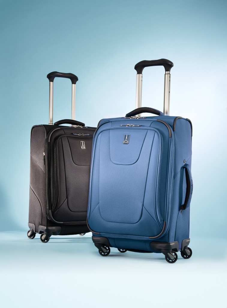 Travelpro Maxlite 3 Profile