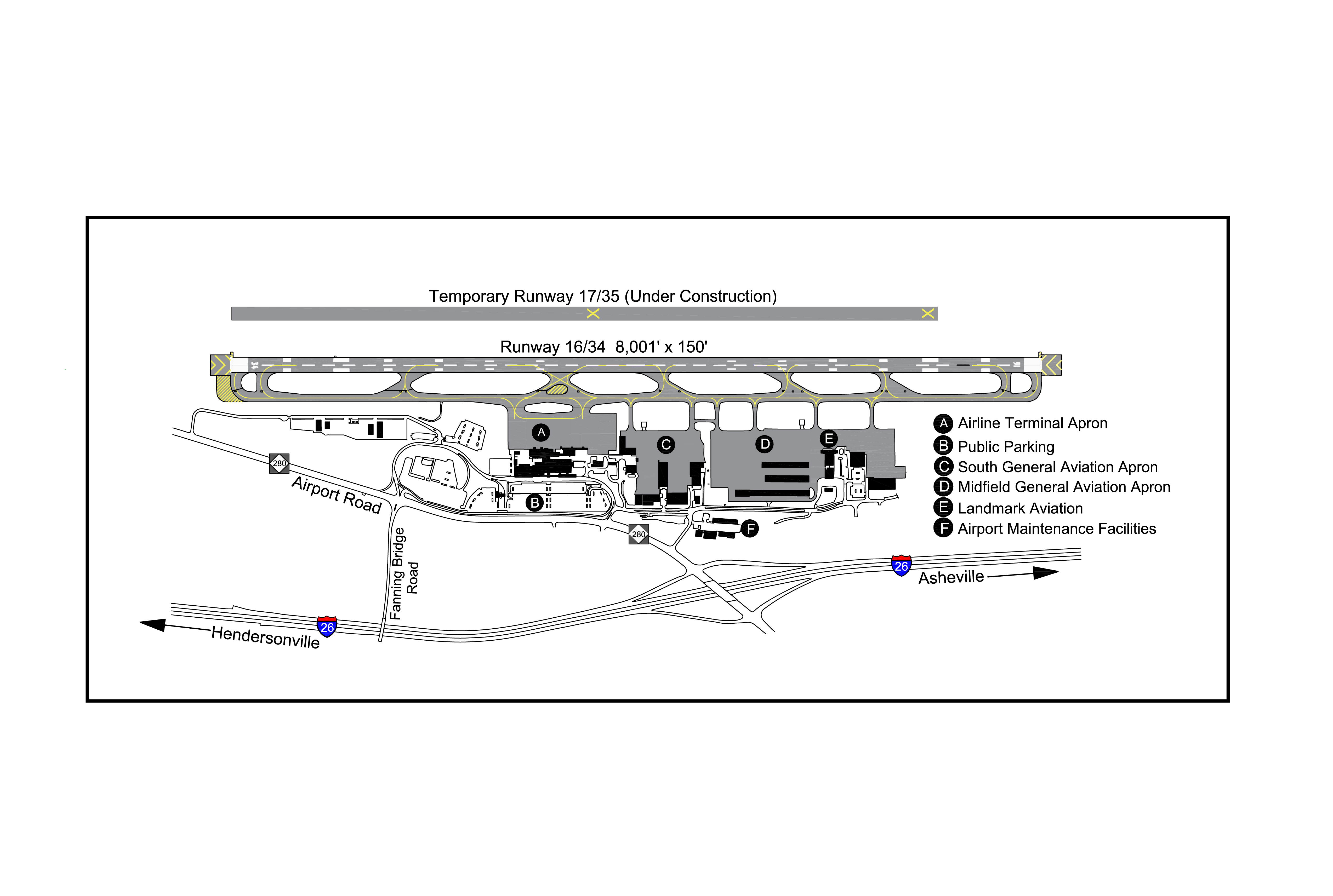 general aviation scale diagram wire for pilots asheville regional airport