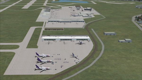 Kord Fsx - Year of Clean Water