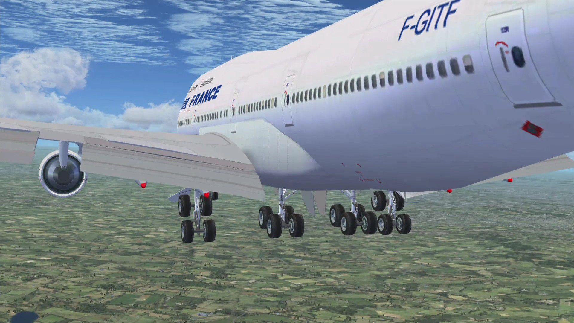 hight resolution of boeing 747 400 wiring diagram