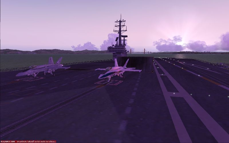 Acceleration Multiplayer Carrier Ops For Fsx - Resume