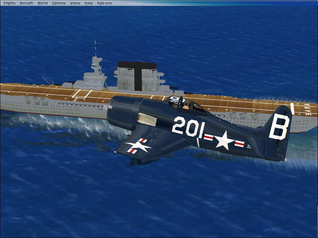 3 way displays unlabelled diagram of the cranium uss saratoga scenery for fsx