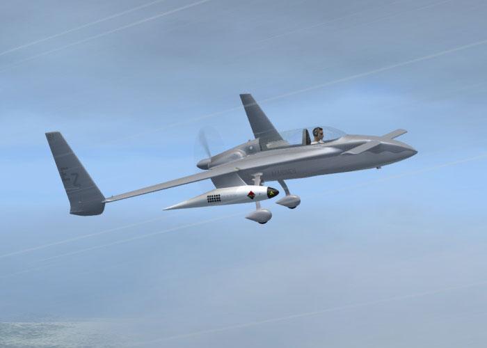 Aircraft Plane