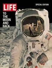 A la Luna y volver