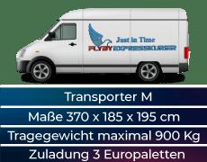 Transporter XL