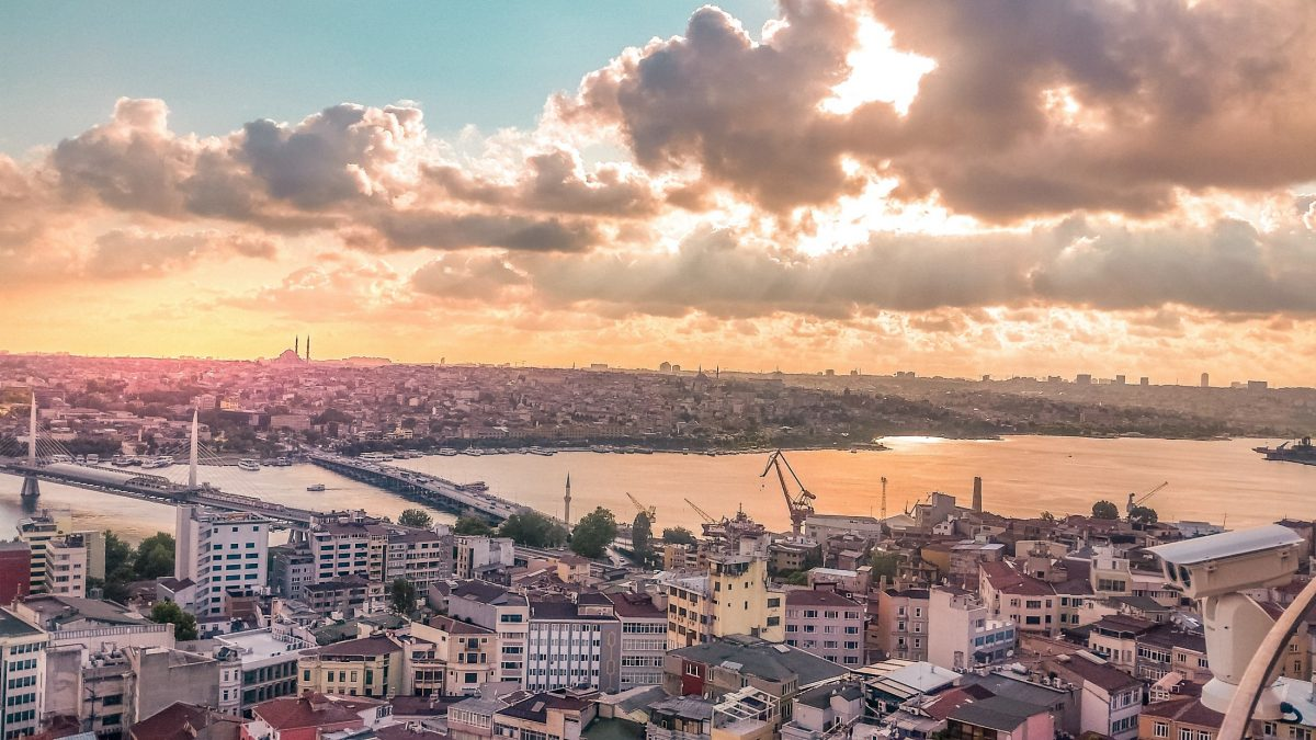 things to do in Istanbul in 5 days