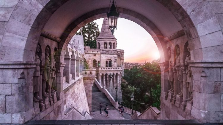 Travel Resources - Budapest