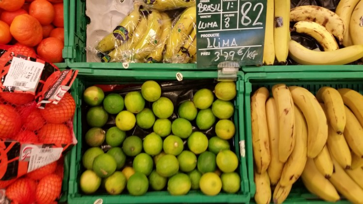 Costa Brava Fruit