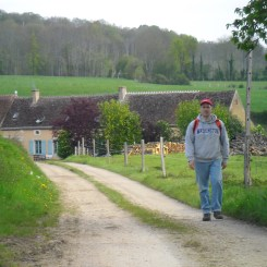 French Pastoral Hike