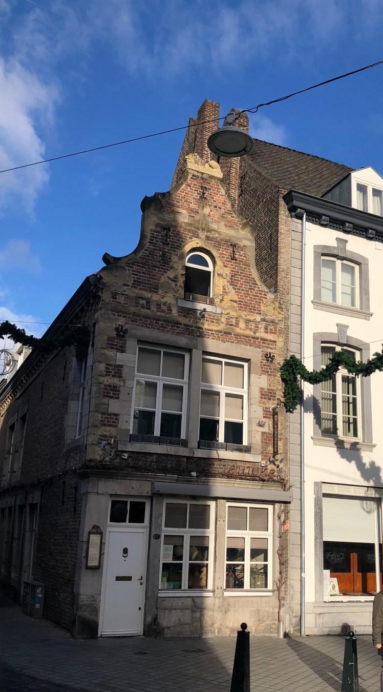 Leiden minihouse