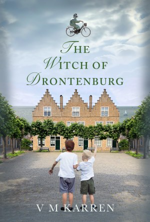 Witch of Drontenberg FINAL COVER