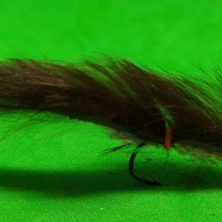 zonker-black-kystflue