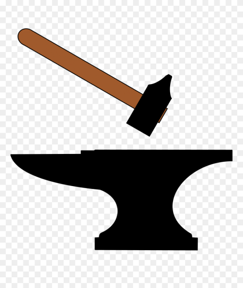small resolution of anvil clipart forge hammer clipart