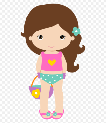 Beach Girl Clipart Clip Art Images Girl Walking Clipart Stunning free transparent png clipart images free download