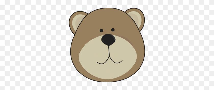 bear cub clipart free