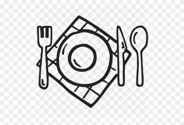 Bistro Food Main Course Meal Restaurant Icon Food Icon PNG Stunning free transparent png clipart images free download
