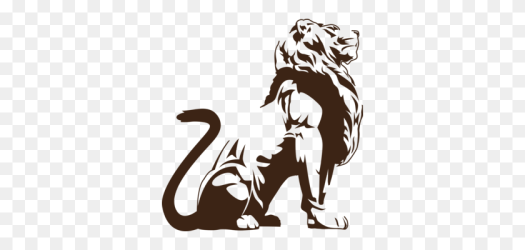Black And White Cartoon Drawing King Lion King Clipart Black And White Stunning free transparent png clipart images free download