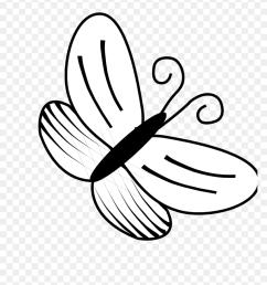 black white flower clipart jellyfish clipart black and white [ 840 x 1163 Pixel ]