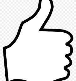 book clipart thumbs up book clipart black and white [ 840 x 1054 Pixel ]