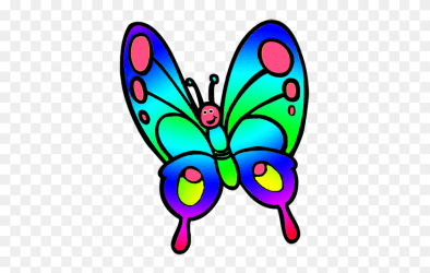 Butterflies Butterfly Clipart Transparent Background Transparent Butterfly Clipart Stunning free transparent png clipart images free download