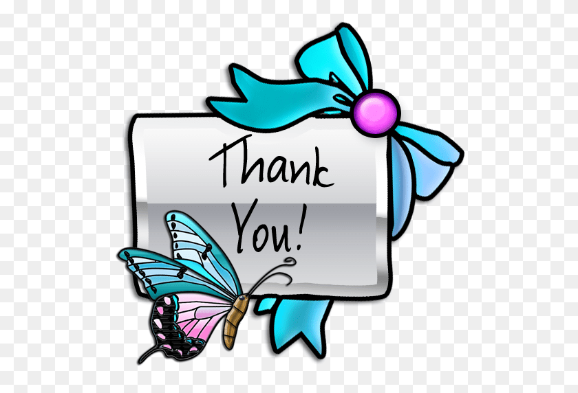 clipart thank you for