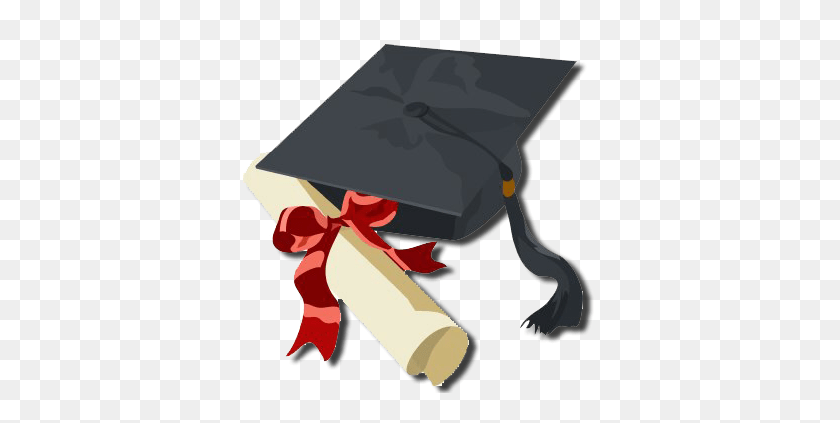 Bachelors Degree Graduation Ceremony Icon - Graduacion PNG