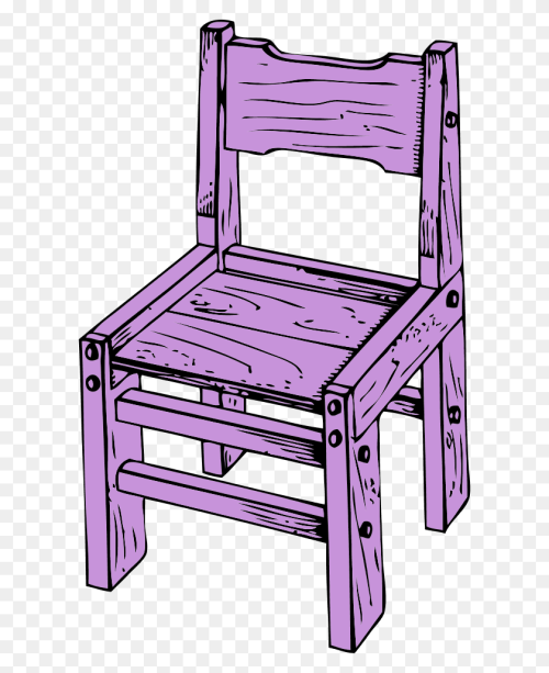 small resolution of chair clipart wooden chair bridge clipart