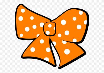 cheerleader clipart orange clip