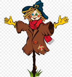 clip art for thanksgiving scarecrows happy easter thanksgiving religious thanksgiving clipart [ 840 x 1014 Pixel ]