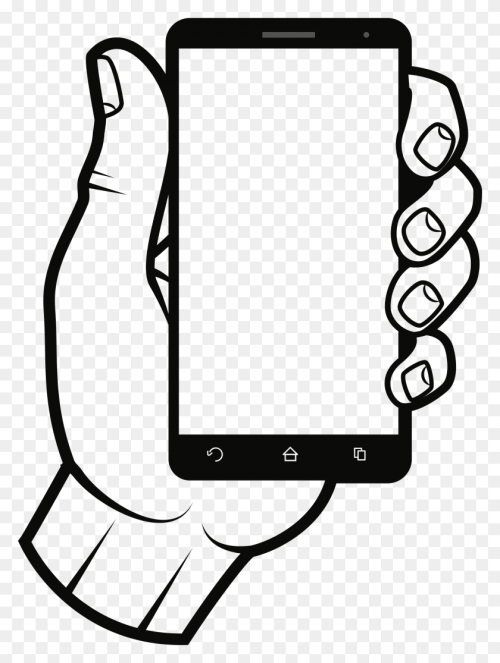 small resolution of clipart mobile phone clipart