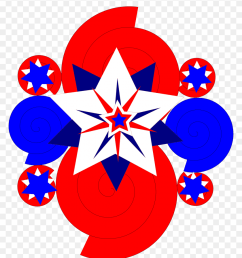 cliparts for commercial use 2052x2400 clipart july fourth  [ 840 x 972 Pixel ]
