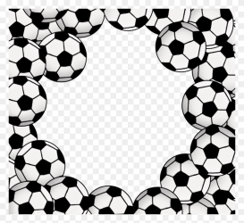 Clipart Resolution Soccer Ball Clipart Black And White Stunning free transparent png clipart images free download